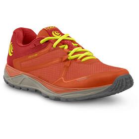 Topo Athletic MT-3 Zapatillas Running Mujer, naranja/amarillo